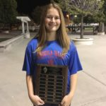 2016 Female Referee of the Year: Choe Warren