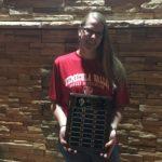 2017 Female Referee of the Year: Alissa Crookshank